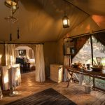 Suite - Mara Expedition Camp - Great Plains Conservation