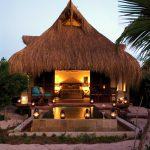 Villa - Azura Benguerra Lodge
