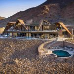 Lodge - Sossusvlei Desert Lodge - &Beyond