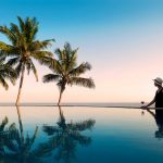 Zwembad - Benguerra Lodge - &Beyond