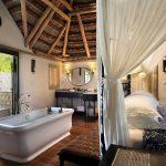 Cabin - Benguerra Lodge - &Beyond