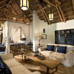 Familiekamer - Benguerra Lodge - &Beyond