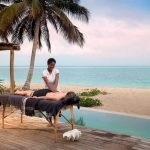 Massage - Benguerra Lodge - &Beyond