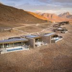 Ligging - Sossusvlei Desert Lodge - &Beyond