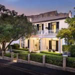 Ligging Tafelberg - Cape Cadogan Boutique Hotel