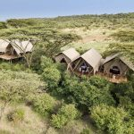 Camp - Mara Nyika Camp - Great Plains Conservation