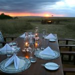 Dineren - Mara Plains Camp - Great Plains Conservation