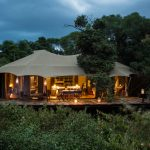 Camp - Mara Plains Camp - Great Plains Conservation