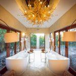 Badkamer Luxe Villa - Sabi Sabi Bush Lodge - Sabi Sabi