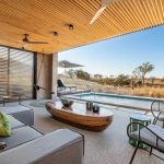 Suite met zwembad - Sabi Sabi Earth Lodge - Sabi Sabi