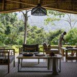 Lodge - Sanctuary Gorilla Forest Camp - Sanctuary Retreats