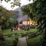Tuin - Sanctuary Gorilla Forest Camp - Sanctuary Retreats