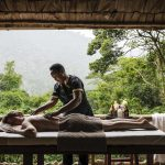 Massage - Sanctuary Gorilla Forest Camp - Sanctuary Retreats