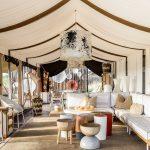 Camp - Mara River Tented Camp - Singita