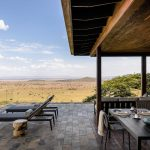 Terras - Sasakwa Lodge Singita