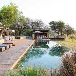 Terras - Serengeti House - Singita