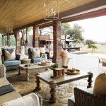Lodge - Serengeti House - Singita
