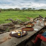 Dining - ol Donyo Lodge - Great Plains Conservation