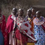 Maasai - ol Donyo Lodge - Great Plains Conservation