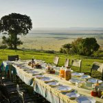 Diner - Offbeat Mara Camp