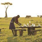 Diner - Saruni Wild