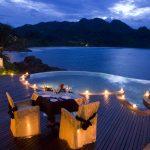 Dineren - Banyan Tree Seychelles