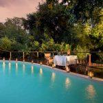 Dineren - Lake Manyara Tree Lodge - AndBeyond