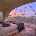 Honeymoon Dome - The Highlands - Asilia Camps & Lodges