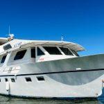 Jacht - Matusadona Cruiser