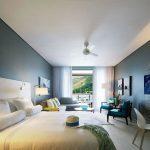 Kamer - Eden Bleu Seychellen
