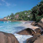 Ligging - Banyan Tree Seychelles