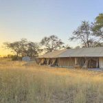 Ligging tent - Ubuntu Migration Camp - Asilia Camps & Lodges