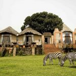 Lodge - Ngorongoro Crater Lodge - AndBeyond