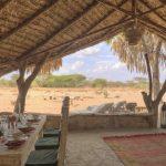Lodge - Saruni Rhino