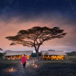 Lodge - Serengeti Under Canvas - AndBeyond