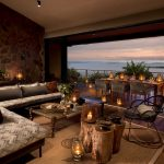 Lounge - Bumi Hills Safari Lodge - African Bush Camps