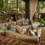 Lounge - Fairlawns Boutique Hotel & Spa