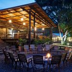 Lounge - Fugitives' Drift Lodge