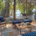 Lounge - Rubondo Island Camp - Asilia Camps & Lodges