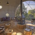 Lounge - The Highlands - Asilia Camps & Lodges