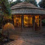 Lounge - Thonga Beach Lodge