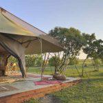 Luxe tenten - Saruni Wild