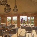 Ontbijt met uitzicht - The Highlands - Asilia Camps & Lodges