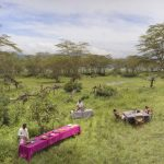 Picknick - The Highlands - Asilia Camps & Lodges