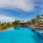 Pool - Zuri Zanzibar