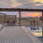 Private dining - Namiri Plains - Asilia Camps & Lodges