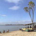 Safari bij het meer - Roho ya Selous - Asilia Camps & Lodges