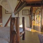 Slaapkamer - Nyati House - Saruni