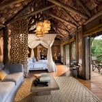 Suite - Lake Manyara Tree Lodge - AndBeyond