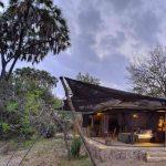 Tent - Roho ya Selous - Asilia Camps & Lodges